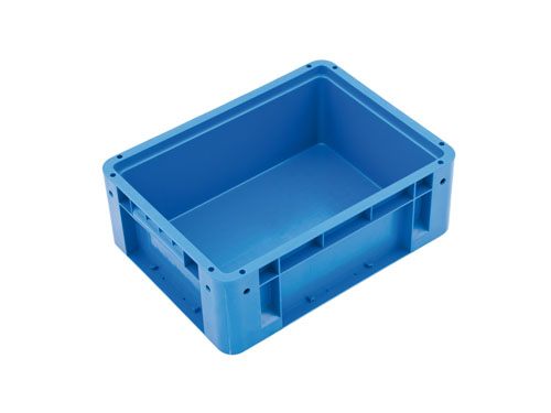 LogisticX Bolt Box 10L - Blue