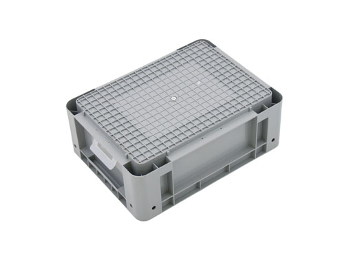 LogisticX Bolt Box 10L - Bottom