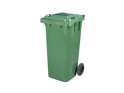 LogisticX Mobile Garbage Bin (2 Wheels) 120L